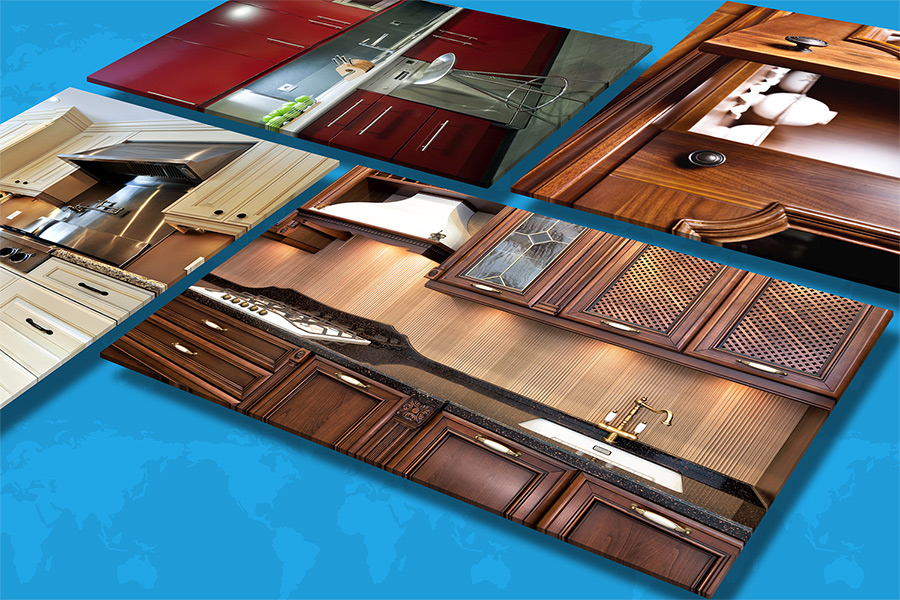 Orlando Kitchen Cabinets and Closets
