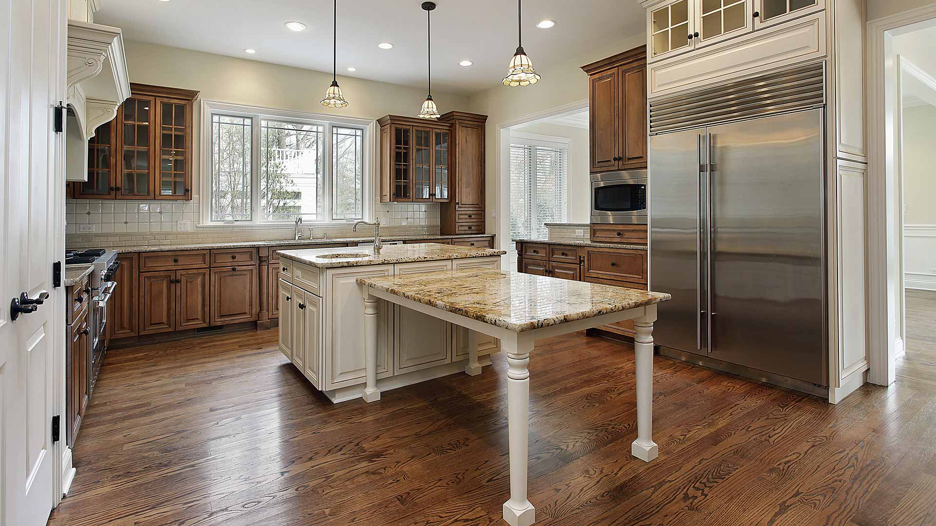 Kitchen cabinet and closet remodeling and installation in for Kitchen cabinets orlando